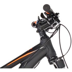 """ORBEA MX XS 40 MTB Hardtail Børn 27,5"""" orange/sort"""